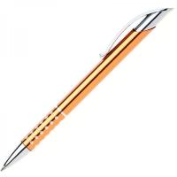 Kuličkové pero Aula - 0,8 mm, kovové, mix barev