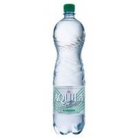 Jemně perlivá voda Aquila - PET, 1,5 l, 6 ks