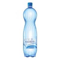 Neperlivá voda Aquila - PET, 1,5 l, 6 ks