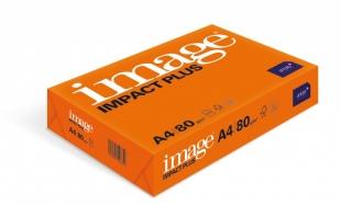 Xerografický papír A4 Image Impact Plus - 80 g, 500 listů