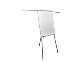 Magnetický flipchart YSA Plus - s rameny, 70x100 cm