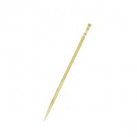 Dřevěná napichovátka - 8 cm, 50 ks