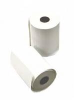 Pokladní termo kotoučky - 57/40/12 mm, návin 18 m, 10 ks