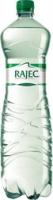 Jemně perlivá voda Rajec - PET, 1,5 l, 6 ks