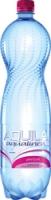 Perlivá voda Aquila - PET, 1,5 l, 6 ks