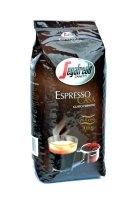 Zrnková káva Segafredo Espresso Casa - 1 kg