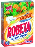 Prací prášek Robeta - univerzální, 600 g