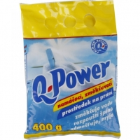 Q power prášek 400g