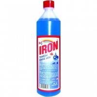 Čistící a leštící prostředek na okna a skla Iron - 500 ml