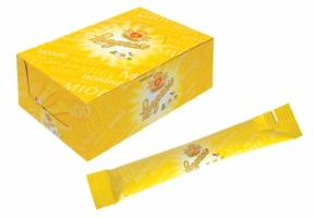 Květový med Langnese - porcovaný, 80x8 g