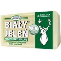 Jádrové mýdlo - jelen, 200 g