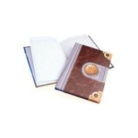 Záznamní kniha A5 - čistá, 150 listů - DOPRODEJ