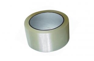 Lepící páska Ulith - 48x66 m, transparentní