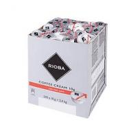 Smetana do kávy Rioba - 240x10 g