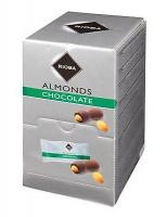 Mandličky v čokoládě Rioba - 400 ks