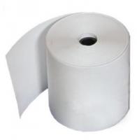 Pokladní termo kotoučky - 80/60/12 mm, návin 44 m, 10 ks