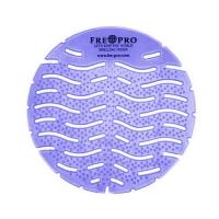 Gelové vonné sítko do pisoáru FrePro Wave - fialové, levandule