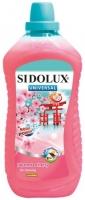 Čištící prostředek na podlahy a povrchy Sidolux Universal - japanese cherry, 1 l