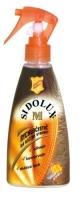 Efektivní čistící potředek na kožené materiály Sidolux M - 200 ml