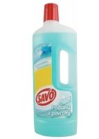 Čistící prostředek na na podlahy a povrchy Savo - vůně oceánu, 750 ml