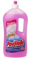 Čistící prostředek na podlahy Pavistella - 1,25 l - DOPRODEJ