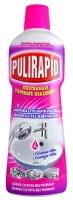 Čistící prostředek na rez a vodní kámen Pulirapid Aceto - s octem, 750 ml