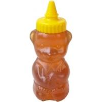 Květový med Medvídek - 250 g