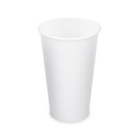 Papírový termo kelímek Coffee To Go 0,51 l - průměr 90 mm, bílý, 50 ks