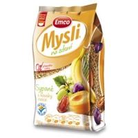 Mysli Emco na zdraví - sypané s kousky ovoce, 750 g