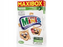 Cereálie Nestlé Cini Minis - 645 g