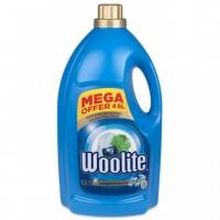 Prací gel Woolite Complete Protection - modrý, 4,5 l DOPRODEJ