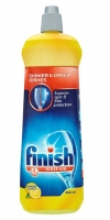 Leštidlo do myčky Finish - lemon, 800 ml