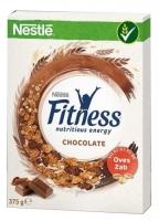 Cereálie Nestlé Fitness - čokoládové, 375 g