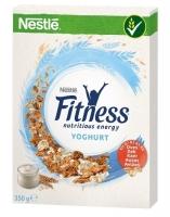 Cereálie Nestlé Fitness - jogurtové, 350 g