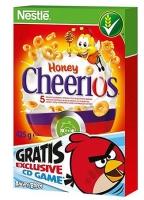 Cereálie Nestlé Cheerios - 425 g