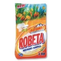 Prací prášek Robeta - univerzální, 1 kg