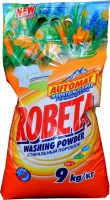 Prací prášek Robeta - univerzální, 9 kg
