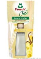 Osvěžovač vzduchu Frosch EKO Oase - vanilkový vánek, 90 ml - DOPRODEJ