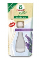 Osvěžovač vzduchu Frosch EKO Senses - levandule, 65 ml