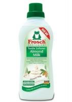 Hypoalergenní aviváž Frosch EKO - mandlové mléko, 750 ml