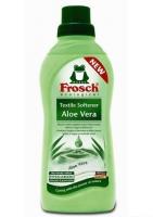 Hypoalergenní aviváž Frosch EKO - aloe vera, 750 ml