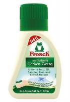 Tekutý prostředek na odstraňování skvrn Frosch EKO - 75 ml
