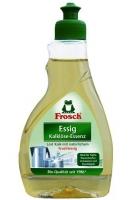 Octový odvápňovač do kuchyně Frosch ECO - 300 ml