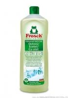 Čistící prostředek na podlahy a povrchy Frosch EKO - octový, 1 l