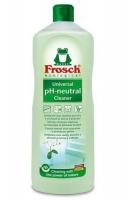 Čistící prostředek na podlahy a povrchy Frosch EKO - pH neutrální, 1 l - DOPRODEJ