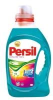 Prací gel Persil Color - barevné prádlo, 20 dávek