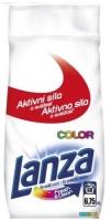 Prací prášek Lanza Color - na barevné prádlo, 90 dávek