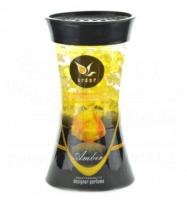 Gelové vonné kuličky Ardor - amber, 150 g DOPRODEJ