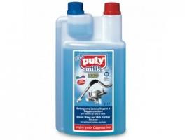 Čistící prostředek mléčných usazenin Puly Milk Plus - 1000 ml
