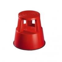 Posuvné stupátko WEDO - plastové, červené